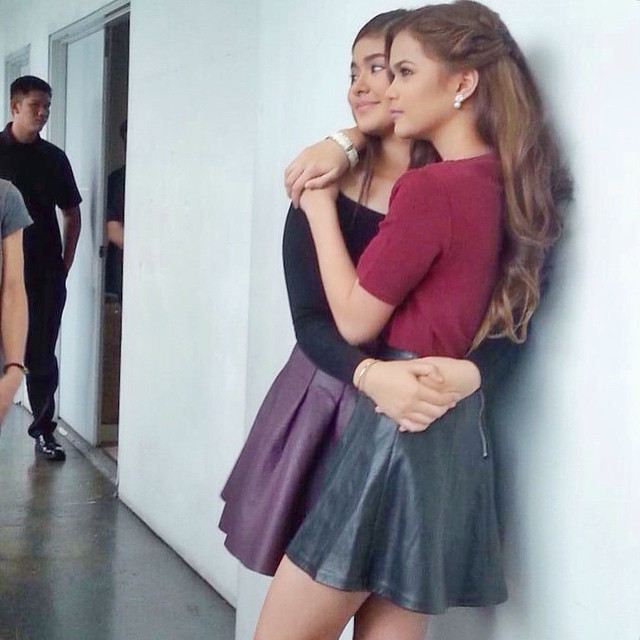 27 Photos of Loisa and Maris that might make them your favorite celebrity pair!