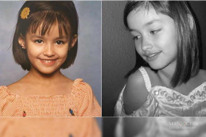 The evolution of Liza Soberano in 35 photos