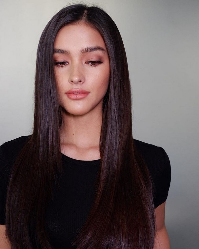 The Evolution of Liza Soberano's Beauty in 38 Photos