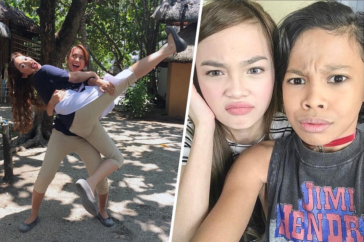 10 Kapamilya celebrity BFFs who met on the set!