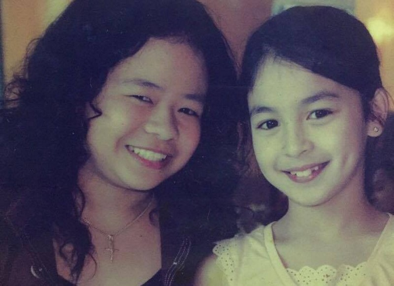 16 throwback photos of Kiray with celebs that will give you instant good vibes!