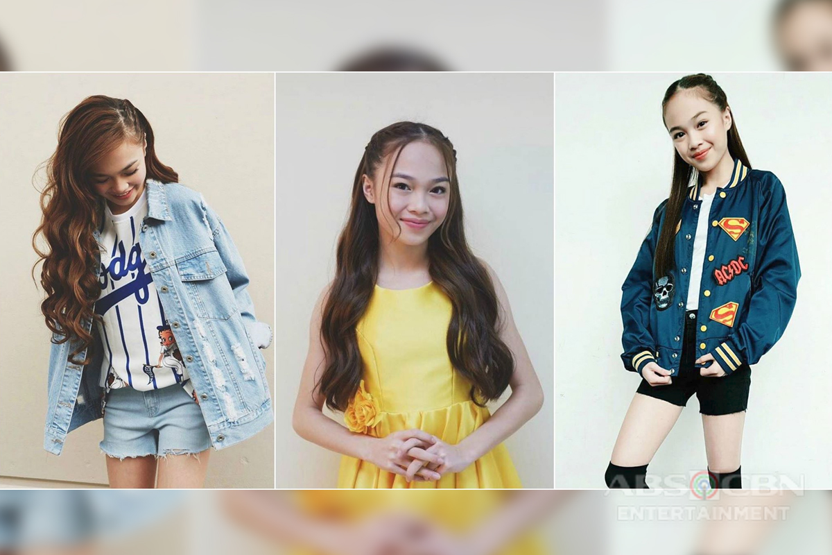 29 photos that proved AC is the new 'crush ng bayan' of her generation