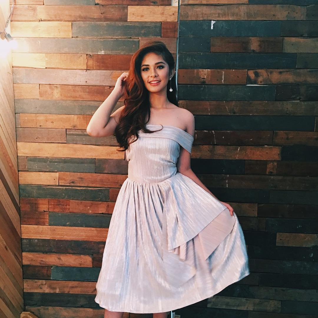Loisa's transformation from a cutie baby to a fine lady
