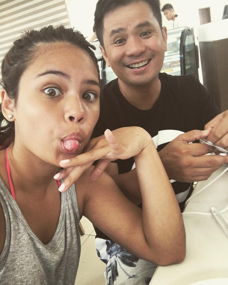 20 sweetest photos of Ogie & his daughter that'll melt your heart!