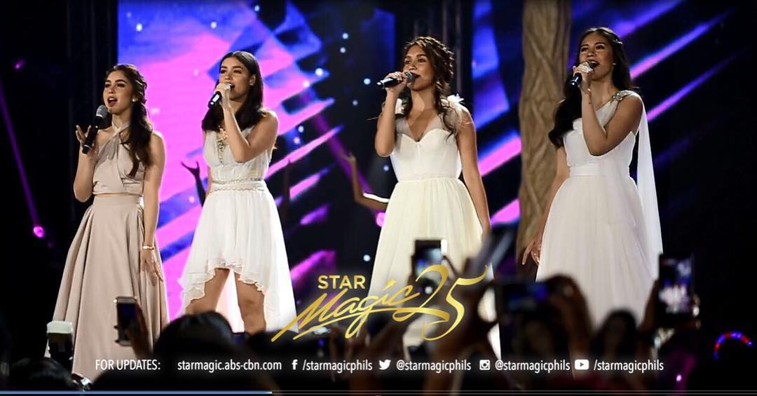 IN PHOTOS: What you must see at the Star Magic 25th Anniversary on ASAP
