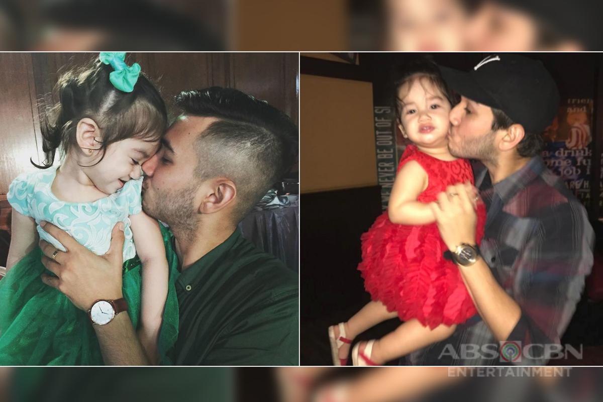 50 Adorable Photos That Prove Matt Evans Is Definitely Your #DaddyGoals