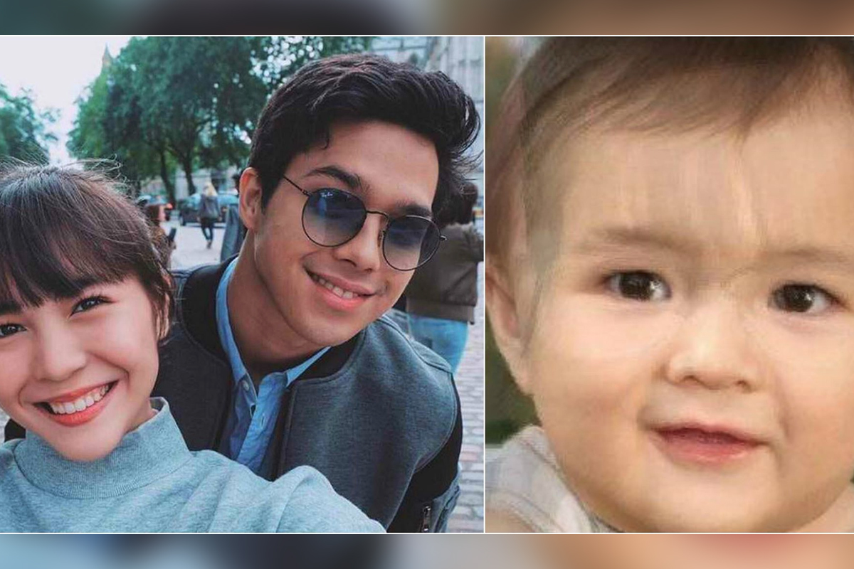 Your Favorite Love Teams And What Their Babies Might Look Like