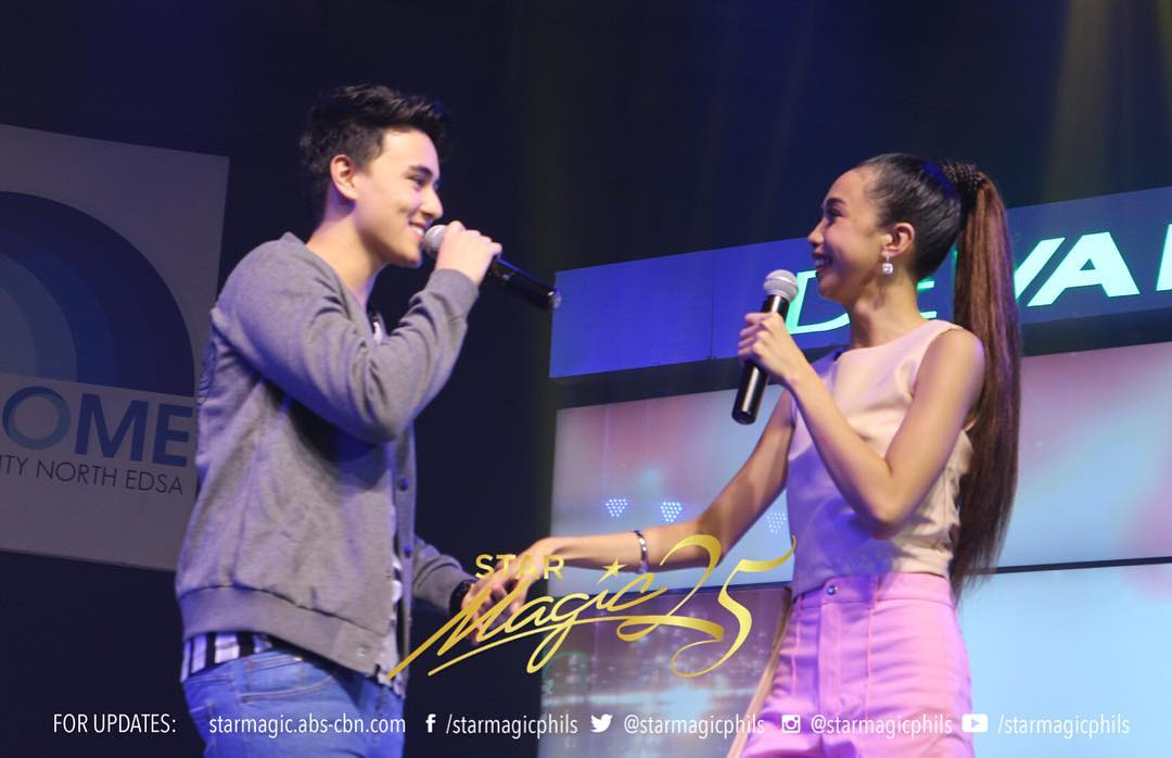 IN  PHOTOS: Highlights of Maymay's concert that you must see ASAP