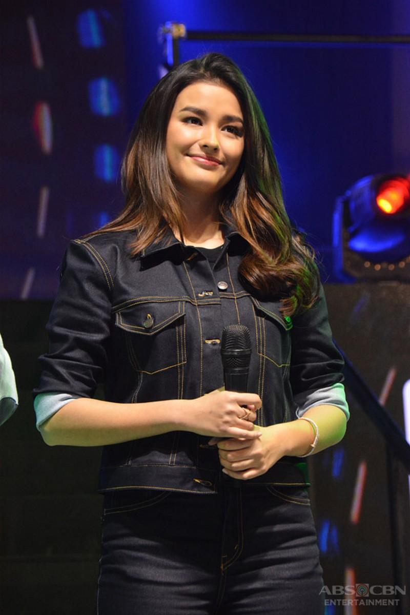 Liza, mainit na tinanggap ng Ravelo family at comic book fans sa Toycon 2017