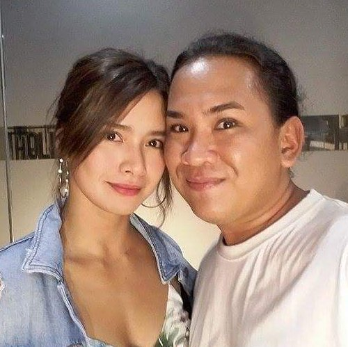 Here are 40 photos of Erich Gonzales that proved she's loved by her fans!