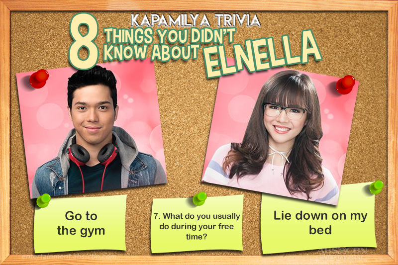 Kapamilya Trivia: 8 things you didn't know about ElNella