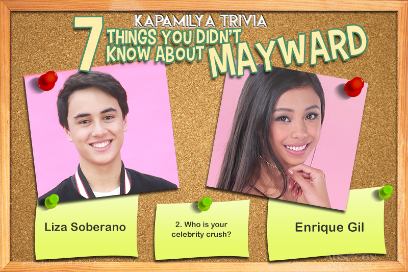 Kapamilya Trivia: 7 things you didn't know about MayWard