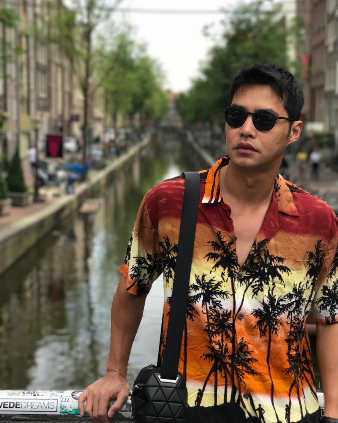 STOP, LOOK & DON'T BLINK! 28 photos of Zanjoe Marudo that deserve your attention!