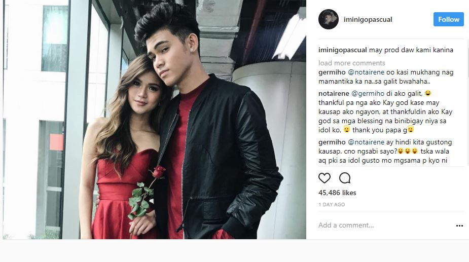 19 evidences that show Inigo & Maris are really more than just friends!