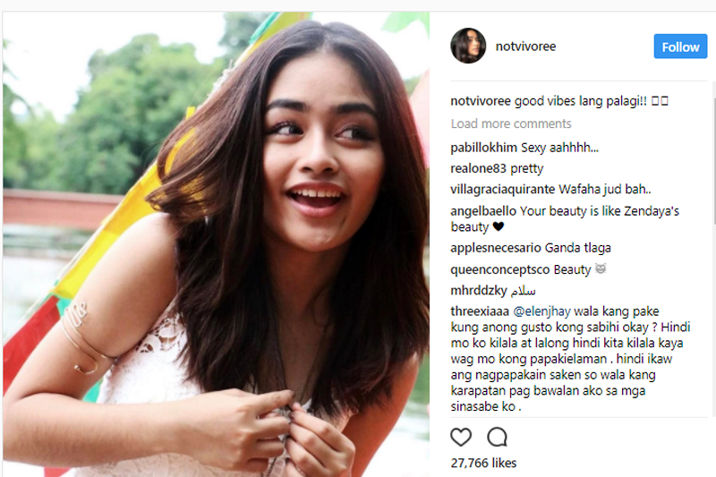 What happened to PBB Lucky Season 7 ex-housemate Vivoree? Here are her photo updates!