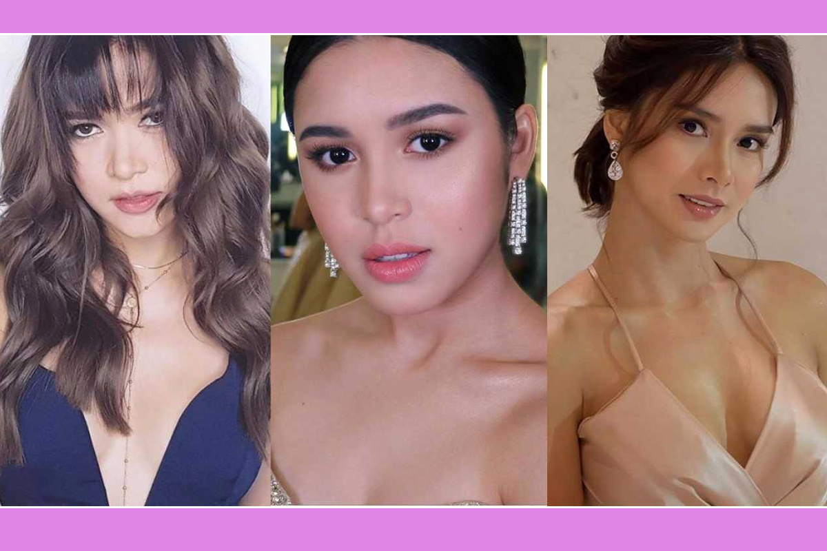 IN PHOTOS: Who attended Claudia Barretto's star-studded debut?