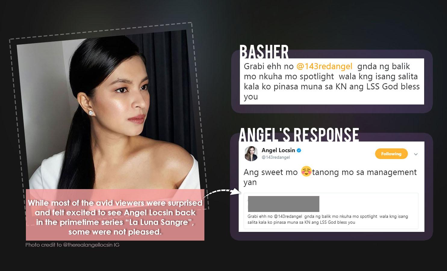 IN PHOTOS: 18 Kapamilya stars na nangGIGIL sa bashers!