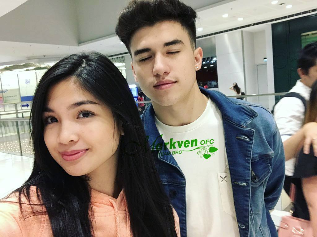 Are they more than just friends? Here are 19 photos of Heaven and Markus that could give us a clue!
