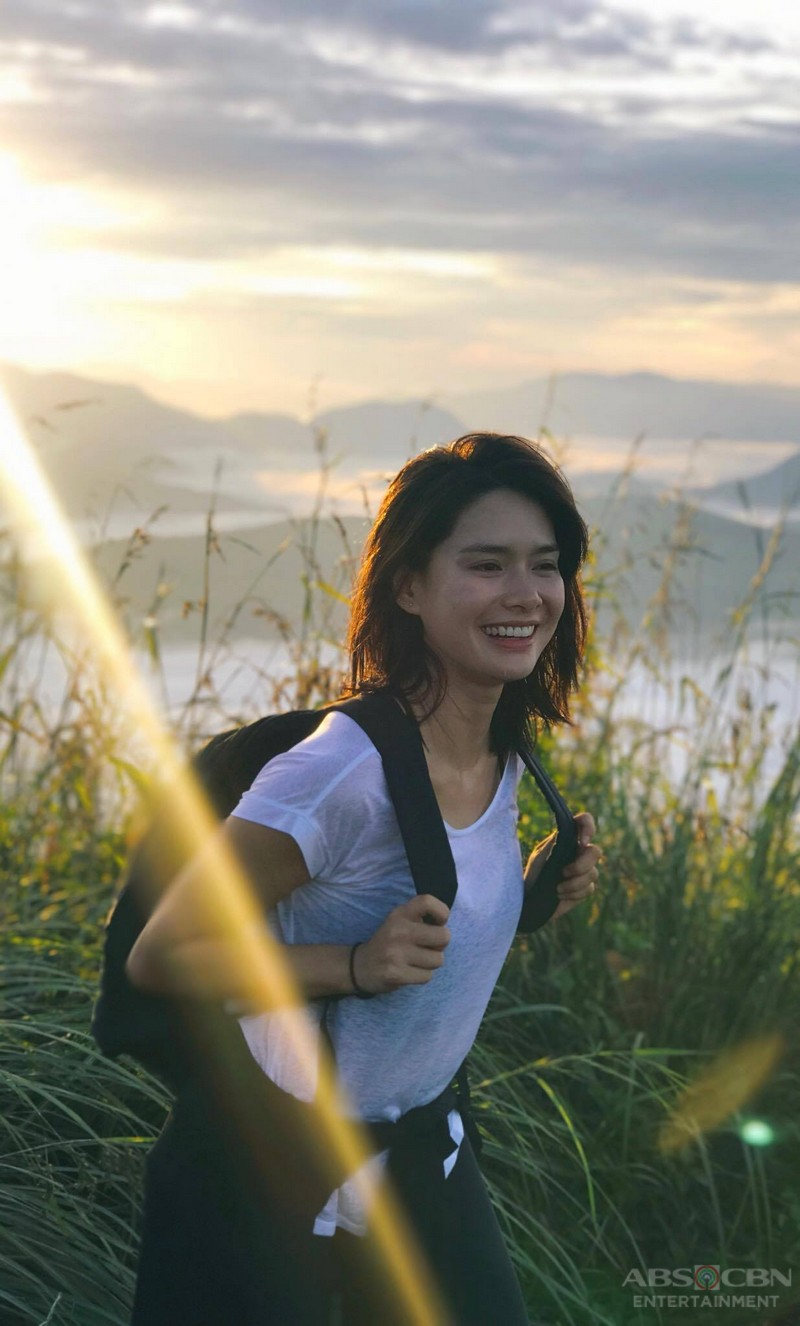 in photos erich gonzales spotted in mt batolusong