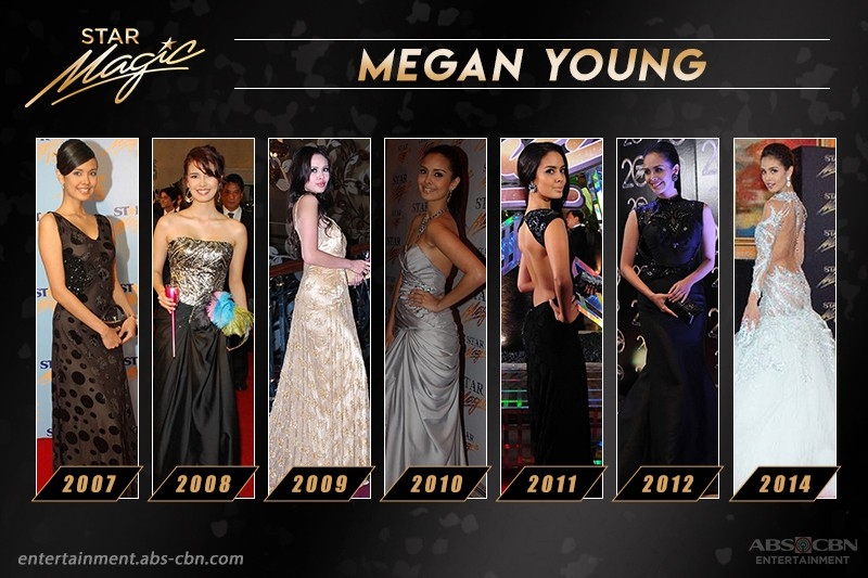 7 Beauty queens who reigned supreme in the Star Magic Ball
