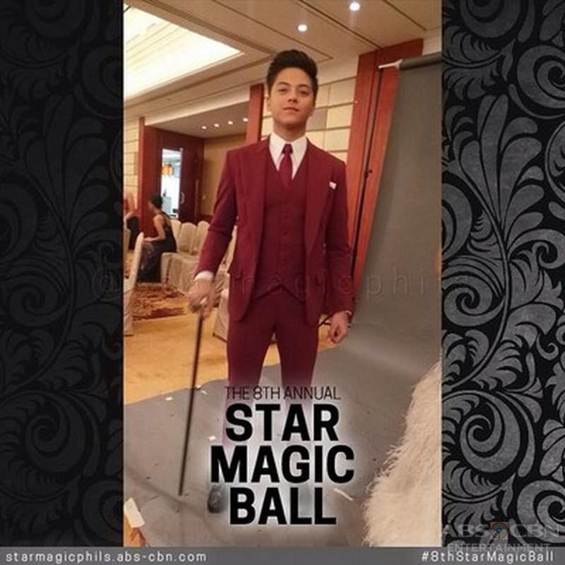 8 Fashion forward celebs who veered away from customary Star Magic Ball style