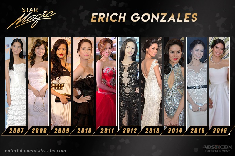 4 Chic, dazzling women who never missed a Star Magic Ball