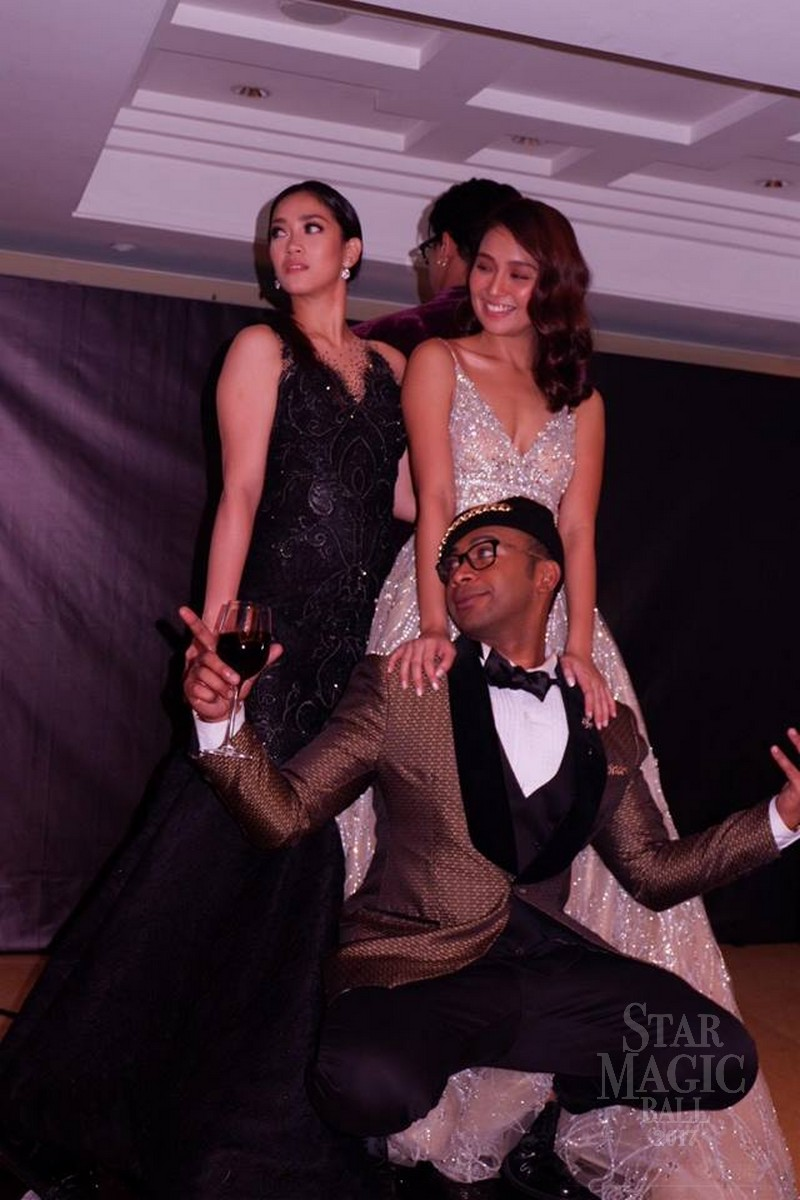 EXCLUSIVE: Here's how celebs rock the Star Magic Ball 2017 after-party!