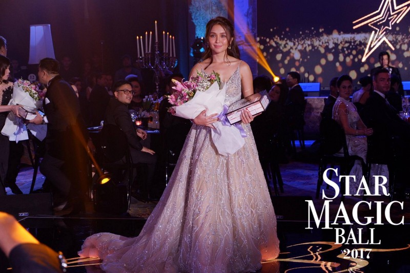 Best of the Best: The Winners of the Star Magic Ball 2017 Special Awards