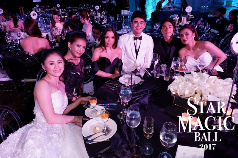EXCLUSIVE: Inside the Star Magic Ball 2017 Party!