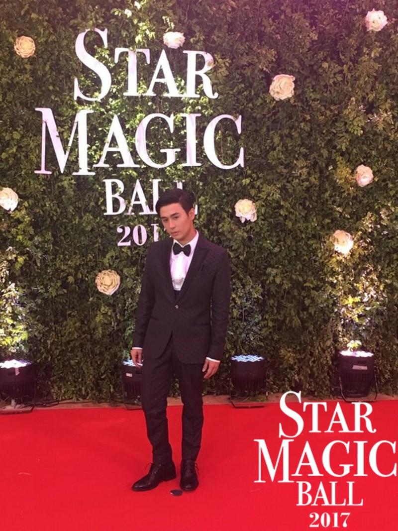 PHOTOS: Star Magic Ball 2017 attendees slay the red carpet