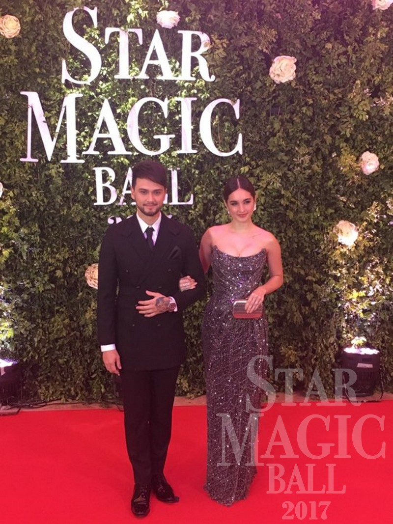 PHOTOS: 23 Power Couples who are #RelationshipGoals at the Star Magic Ball 2017