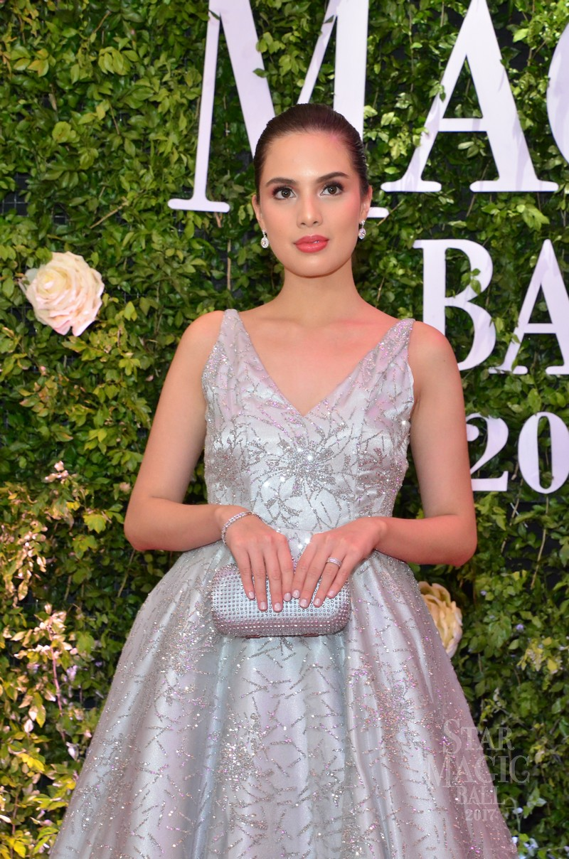 RULE-BREAKERS! 15 Celebs who gave colors to the black & white theme of Star Magic Ball