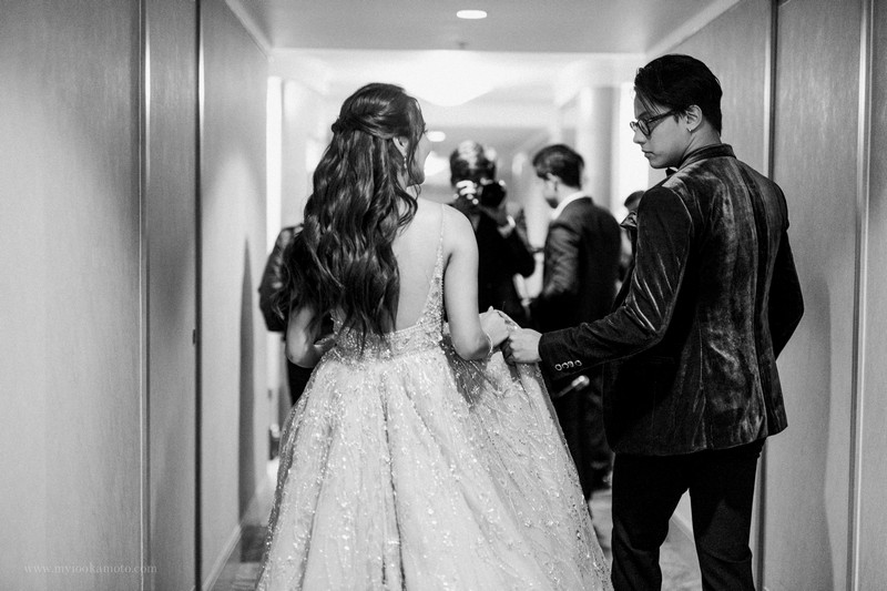 Star Magic Ball 2017: Daniel and Kathryn Sweet Moments Before The Red Carpet