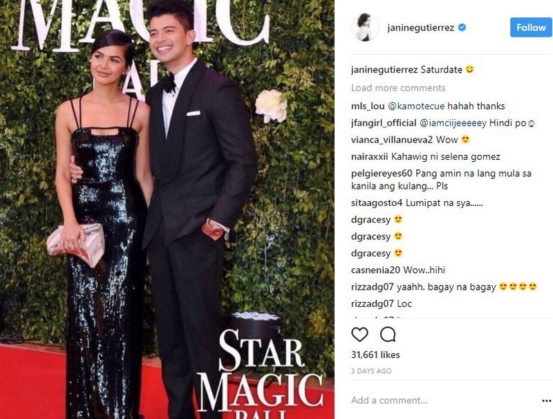 13 Stars We Didn't Expect To See At The Star Magic Ball 2017