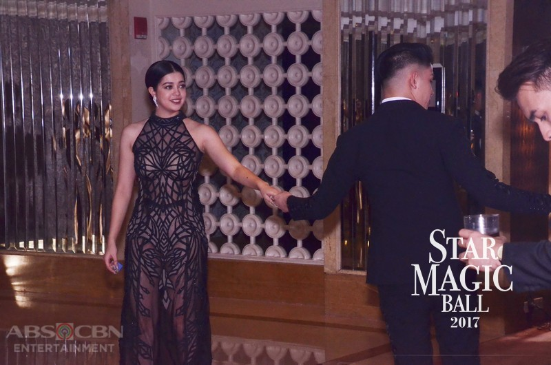 LOOK: Here are the sweetest Star Magic Ball moments that you probably didn't notice!