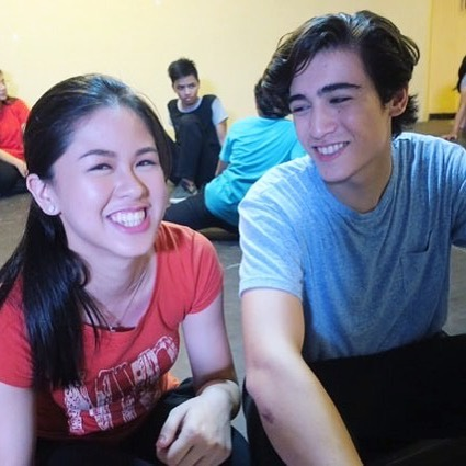 Missing KissMarc? Here are their sweet 29 photos!