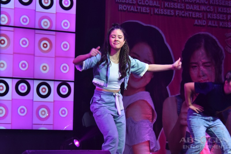 Kisses is now a Star Pop artist