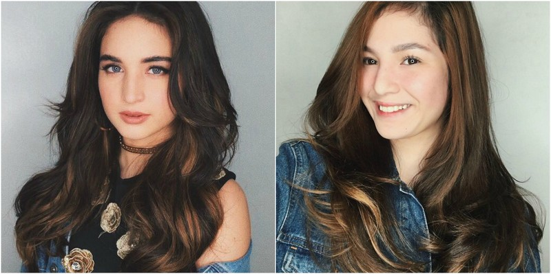These photos will show that Barbie might be Coleen's long-lost sister!