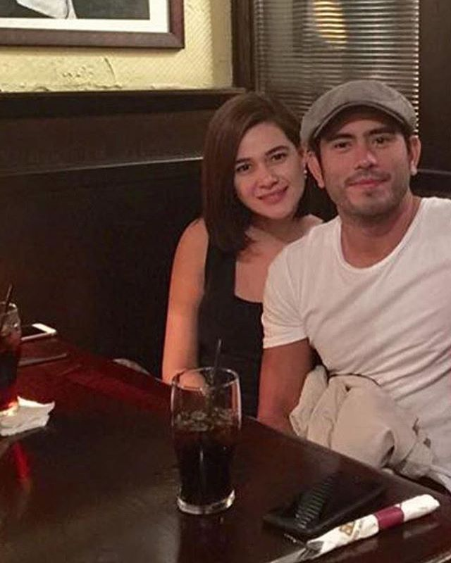 LOOK! 29 Evidences That Might Confirm Bea & Gerald's Real Relationship Status!
