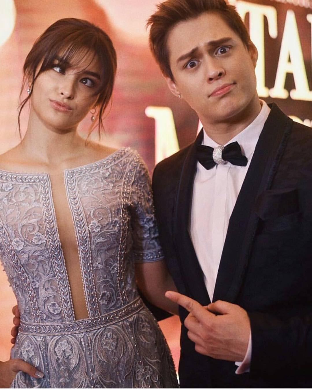 38 Times Liza & Enrique melted your cold heart
