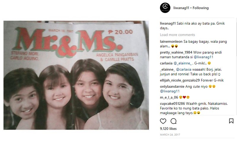 THROWBACK: 17 Kilig photos that would make you want a CarGel reunion!