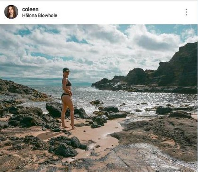 #AlohaMissGarcia! 28 Photos of Coleen Garcia Before She Becomes Mrs. Crawford
