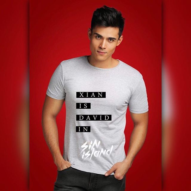 LOOK: Sizzling hot publicity photos of Xian, Coleen and Nathalie for Sin Island