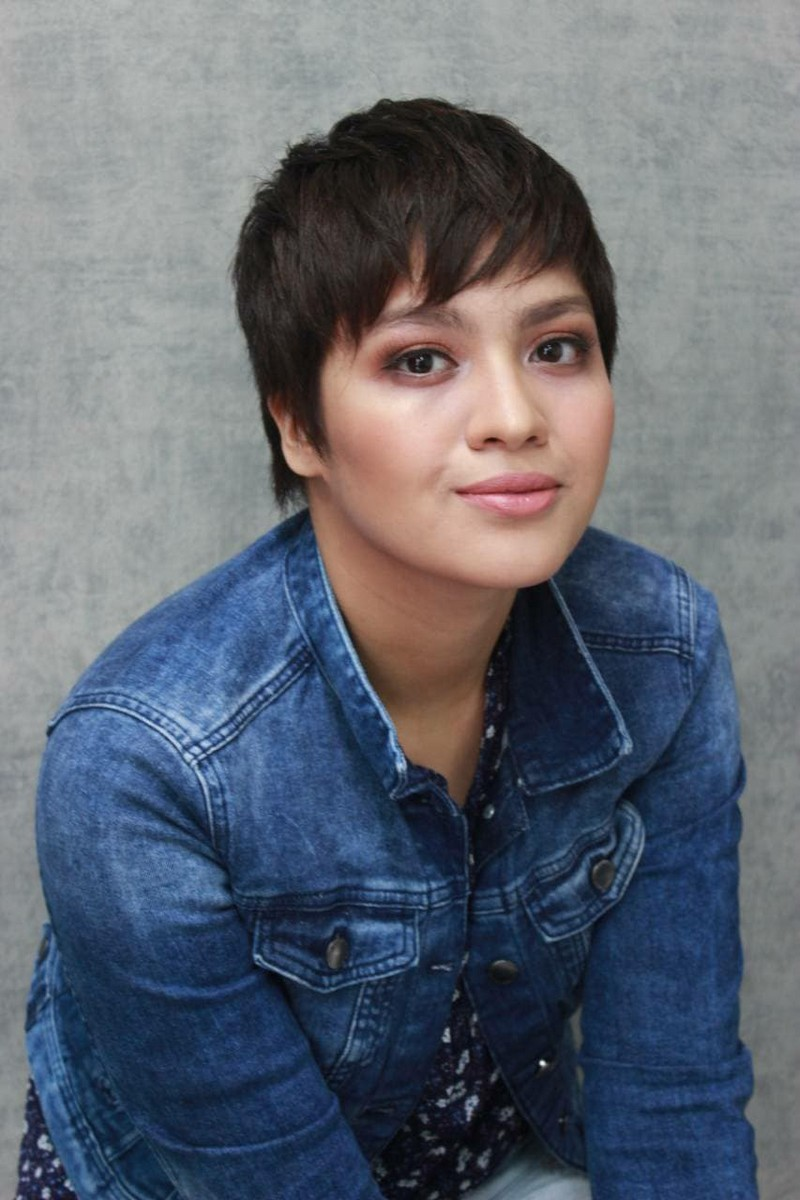 OMG! Jane Oineza cuts her hair short and we are all shookt!