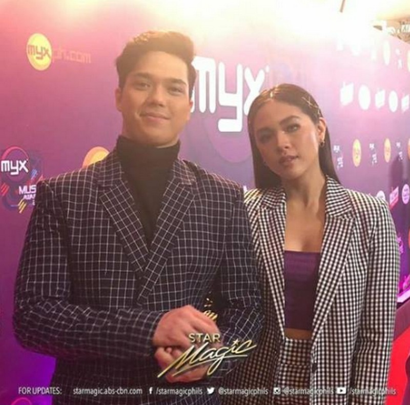 LOOK: Celebs who attended the Myx Music Awards 2018