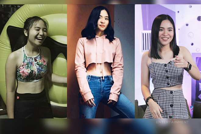 BULILIT NO MORE! 13 photos of Sharlene San Pedro's blooming beauty