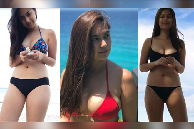 Yen Santos is sexy and these 31 photos will prove it!