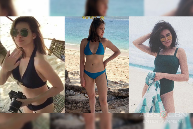 Make way for these 9 sexy photos of 'Queen Bei'
