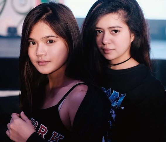 LOOK: Here are some reasons why #SueRis is our ultimate Bestie Goals!