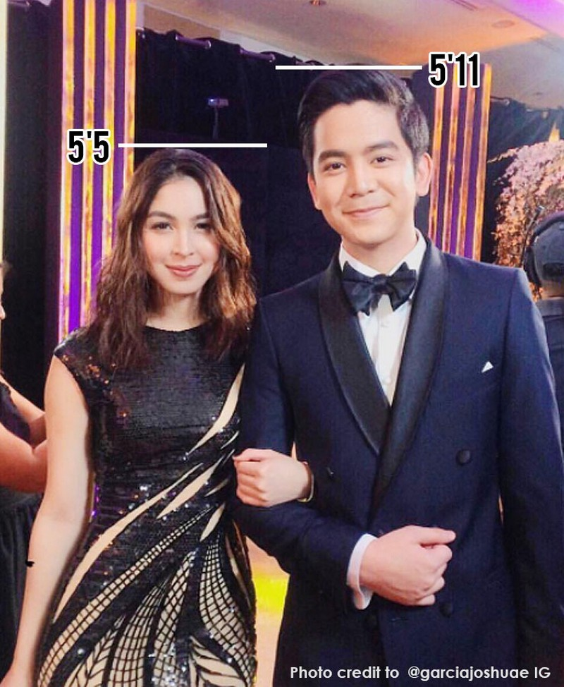 Who's the tallest of them all? REAL heights of your favorite celebrities revealed!